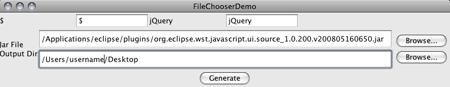jQueryWTP file patch